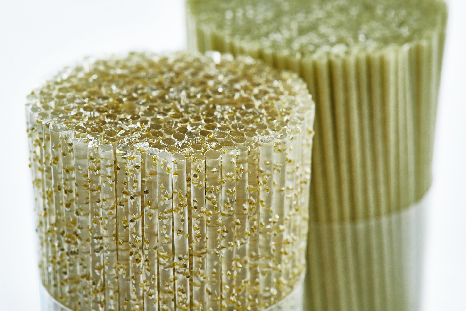 diamond abrasive filaments